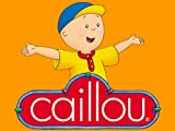 Springtime for Caillou