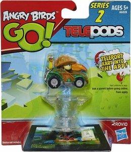 Angry Birds Go! Telepods Kart Series 2 - Boomerang Bird - 1