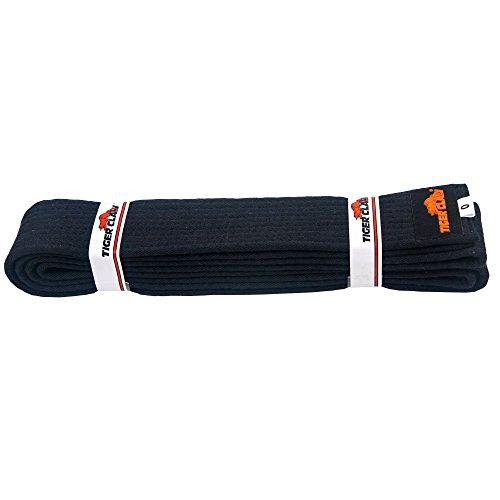 Uniform Belt - Black #5