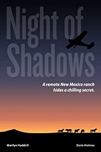 Night Of Shadows by Marilyn Haddrill ebook deal