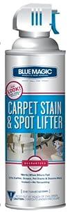 BlueMagic 900 Carpet Stain   Spot Lifter  22 oz. Aerosol Can