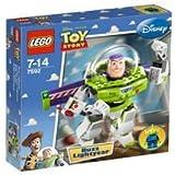 LEGO Toy Story 7592