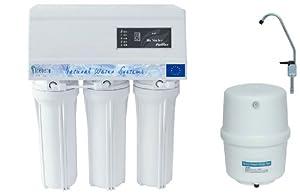 Filtre à eau système osmose inverse BioPRO avec écran LCD