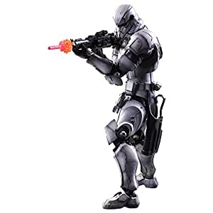 Square Enix STAR WARS VARIANT PLAY ARTS Kai Stormtrooper PVC painted action figure