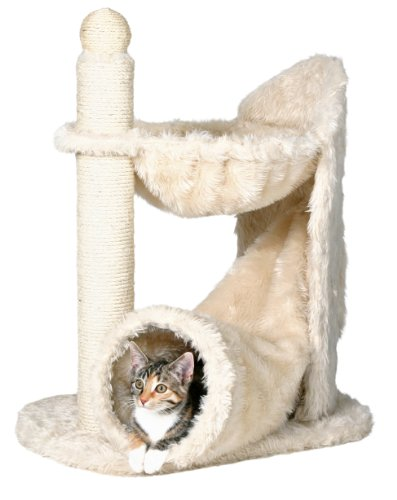 TRIXIE Pet Products Gandia Cat Tree