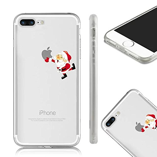 momdad-coque-iphone-7-plus-silicone-coque-iphone-7-plus-souple-case-iphone-7-plus-transparente-etui-