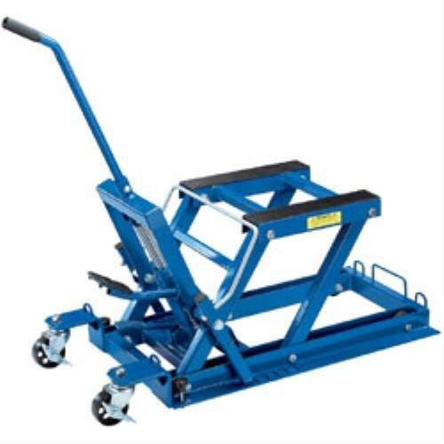 Draper-04996-Hydraulische-Hebebhne-fr-Motorrder-Quads-Gartenmaschinen-680-kg