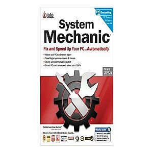 System Mechanic - complete package