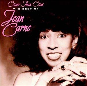 Jean Carne - Closer Than Close: The Best of Jean Carne - Zortam Music