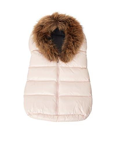 ADJ Saco de Dormir Infantil Down Bag Detachable Fur