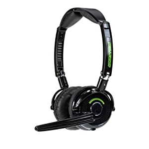 Amazon.com: Skullcandy Gaming Series Sgs Lowrider Headset For XBOX 360