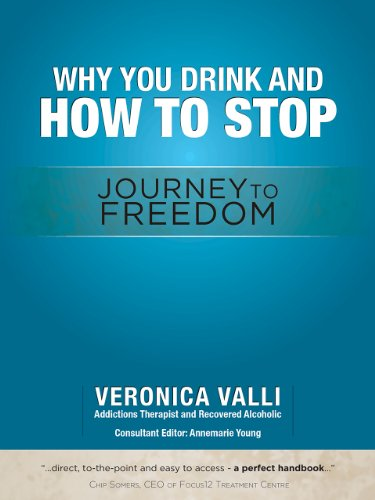 Don't Miss Today's Kindle Daily Deals: Five Classic, Bestselling Books by Agatha Christie – $1.99 Each  Plus Why You Drink And How to Stop: Journey to Freedom by Veronica Valli – Just 99 Cents