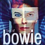 Bowie - The Best Of (1 CD) - Edition Su�de