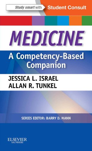 Medicine: A Competency-Based Companion (Competency Based Companion)