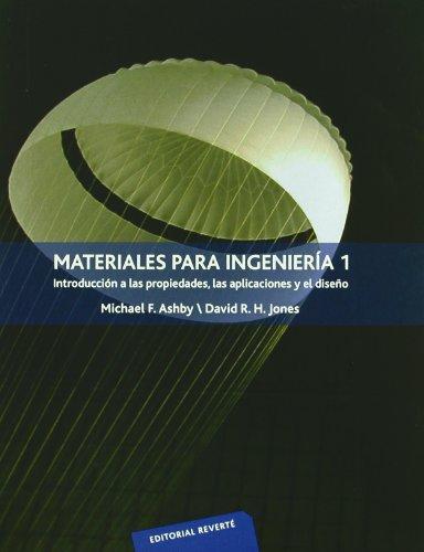 MATERIALES PARA INGENIERIA 1 descarga pdf epub mobi fb2