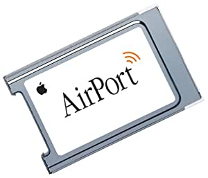 M7600LL/E Apple AirPort Wireless Card M7600LL/E