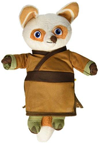 Kung Fu Panda Shifu Master Plush - 1