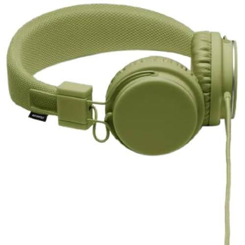 URBANEARS PLATTAN Oliveの写真02。おしゃれなヘッドホンをおすすめ-HEADMAN(ヘッドマン)-