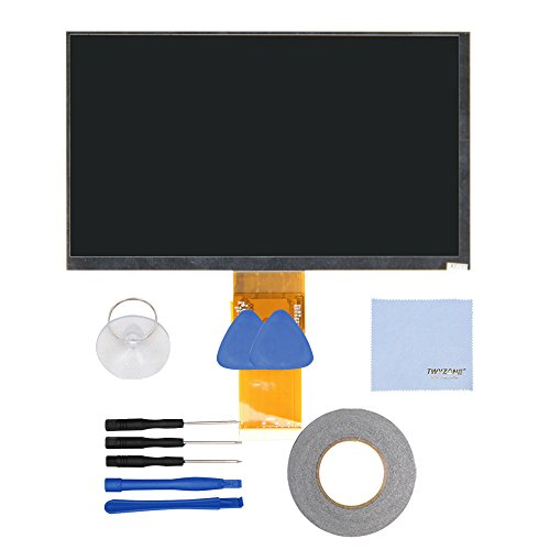 New Replacement LCD Display Screen For Sprout Channel Cubby 7