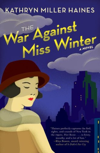 Image for The War Against Miss Winter