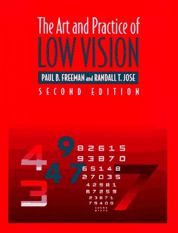The Art and Practice of Low Vision, 2e