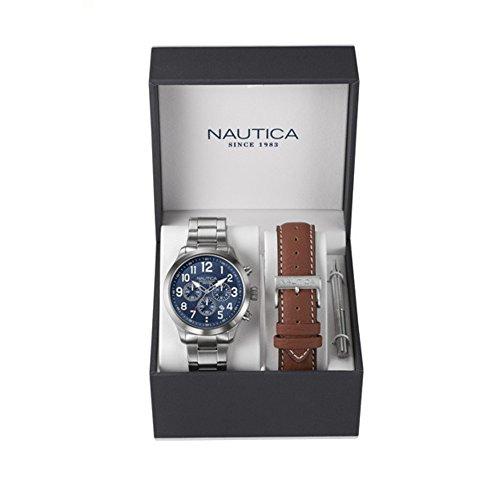 nautica-nct-16-flag-box-set-nai18509g-orologio-da-polso-uomo