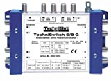 Technisat TechniSwitch 5/ 8 G Multischalter