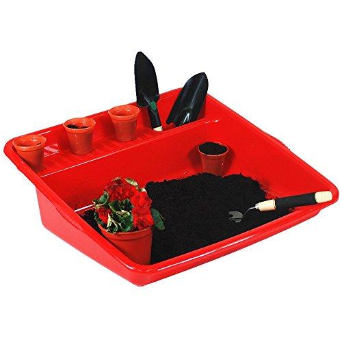 crazygadgetr-plastic-garden-potting-tidy-shelf-workbench-tray-for-nursery-plant-seeding-soil-mixing-