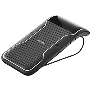 Amazon.com: Jabra JOURNEY Bluetooth In-Car Speakerphone