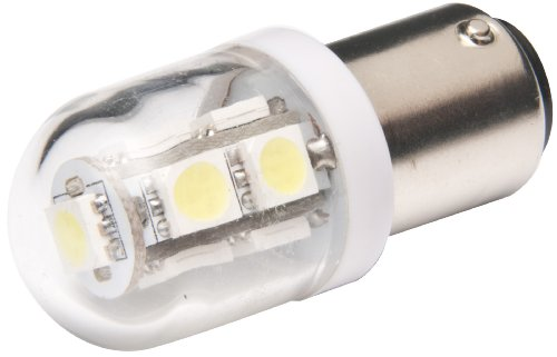 Shoreline Marine Led Replacement Bulbs, #1004/1156