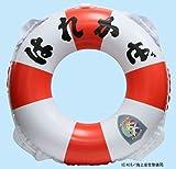 ハイスクール フリート 晴風 キャラクターエアシリーズ 浮き輪 PD51