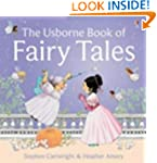 "The Usborne Book of Fairy Tales: ""Cin..."