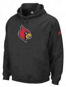 Adidas Louisville Cardinals Mens Playbook Hood by adidas