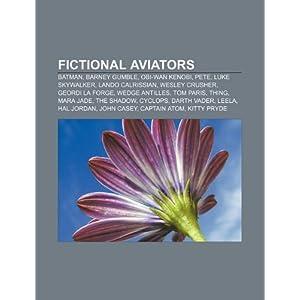 Fictional Aviators | RM.