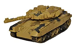 Sunshine Big Size Full Function Remote Control War Tank (Rechargeable)
