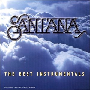 Santana - Santanas (The Best Instrumentals) - Zortam Music