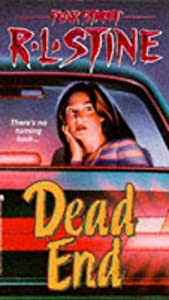 Dead End (Fear Street, No. 29) by R. L. Stine