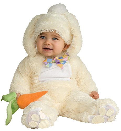 baby-girls - Vanilla Bunny Toddler Costume 12-18 Mo Halloween Costume
