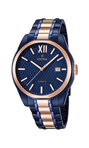 Festina reloj hombre Boyfriend F16854-1