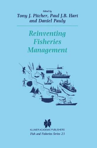 Reinventar la gestión de la pesca (pescados - 0-serie de pesca)