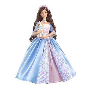 "Barbie as ""Princess and the Pauper"" Pauper Erika"