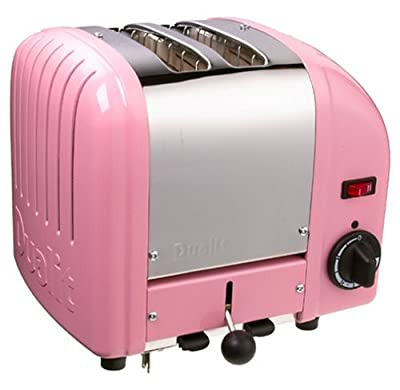 Dualit Classic 2-Slice Toaster from Dualit