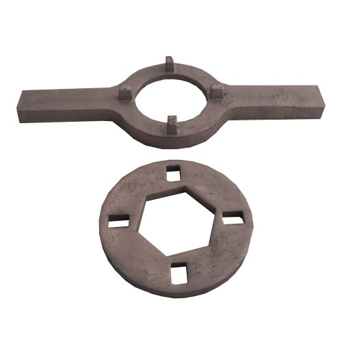 Harbor Freight Spanner Wrench