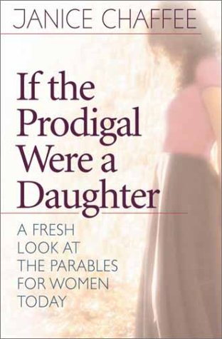 Image for If the Prodigal Were a Daughter
