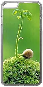 Enlinea Printed 2D Designer Hard Back Case For Apple iPhone 6S Plus (5.5-Inch) -20243