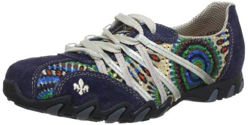 001ecc2221a56c Rieker Estelle 49011 Womens Sneakers Leather