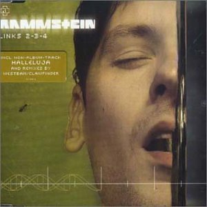 Rammstein - Links 2,3,4 (Single) - Zortam Music