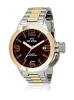 TW Steel Reloj de cuarzo Unisex CB151    41 mm