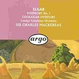 Elgar-Symphonie N 1-Cockaigne:Ouv.de Concert-Mackerras-Lso-