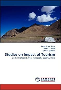 impacts of tourism on india In india, here are limited papers on cultural tourism that is why, we were unable to find more papers in national context this way we want to increase material in indian context and scenario.